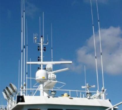 AC Marine Antennas