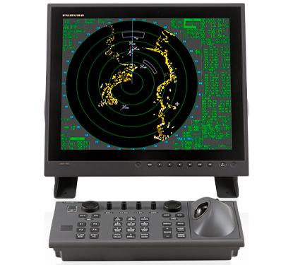 Furuno FAR-21x7 Marine Radar