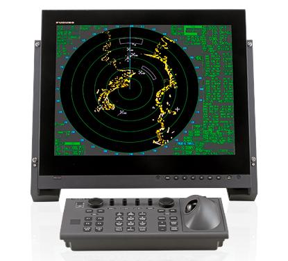 Furuno FAR-28x7 Marine Radar
