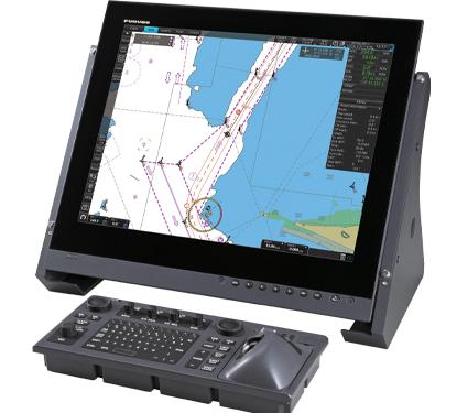 Furuno FMD 3200 ECDIS with 19″ LCD monitor