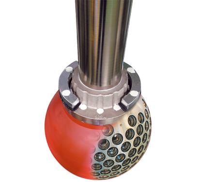 Furuno FSV-35 Scanning Sonar Transducer