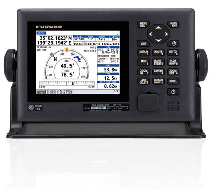 Furuno GP-170 Navigator