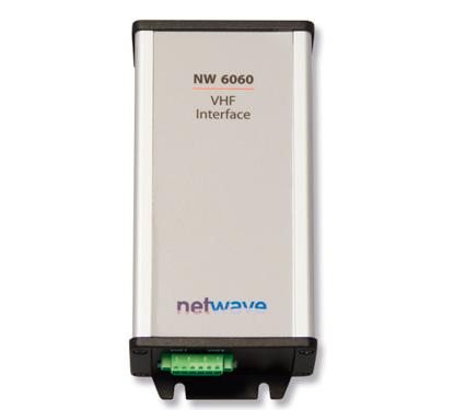 NW-6060 VHF Interface