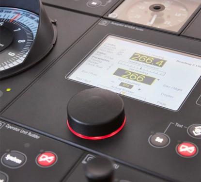 Nautopilot-5000 in Console