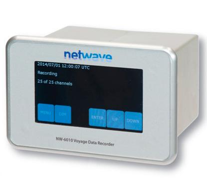 NetWave NW-6010 Bridge Control Unit