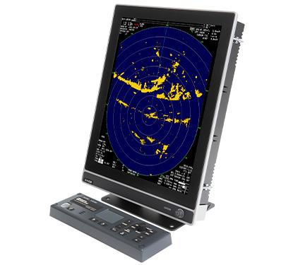 RHRS2014 River Radar Display