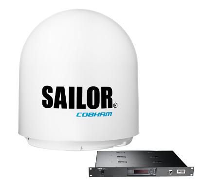 Sailor 800 VSAT