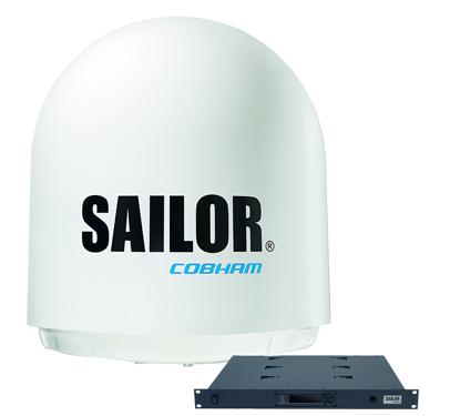 Sailor 900 VSAT