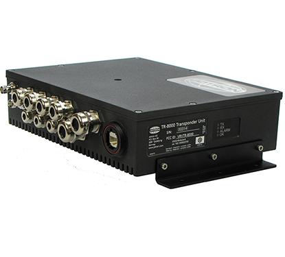 Jotron TR-8000 AIS Junction box