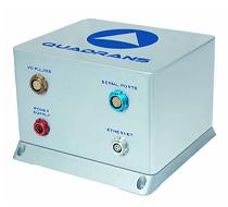 iXBlue Quadrans Gyro Compass