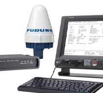 Furuno Felcom-18 Inmarsat-C
