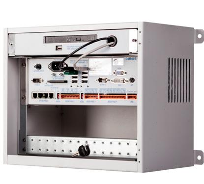 DM-800 Main Unit