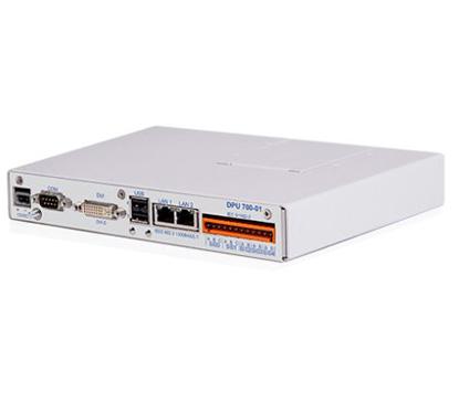 Danelec DPU-700, Databox DM-70 ECDIS