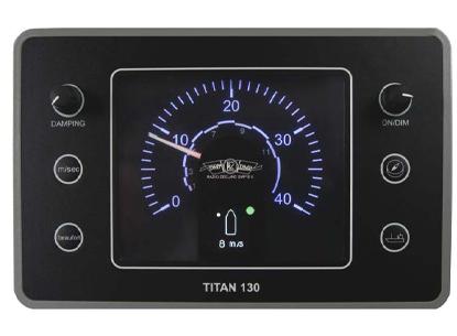 Radio Zeeland Titan 130