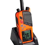 Jotron TRON TR-30 GMDSS Portable VHF