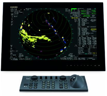 Furuno FAR-23x8 Marine Radar
