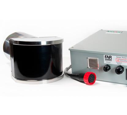 Farsounder-1000 Transducer