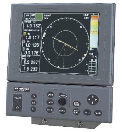 Furuno CI-88 Current indicator