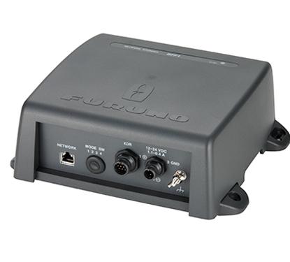 Furuno DFF1 network sounder