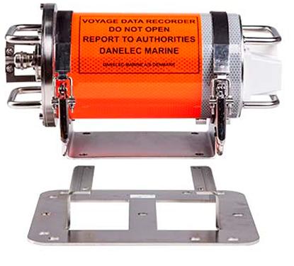 DM-100 Data capsule