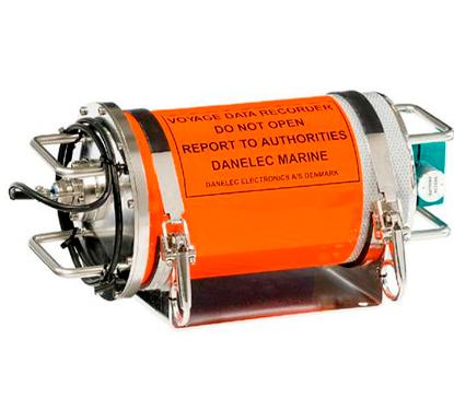 DM-200 Data capsule