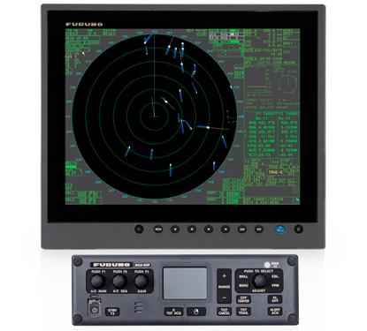 Furuno FAR-15x8 Marine Radar