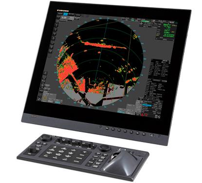 Furuno Chart Radar Far-3000