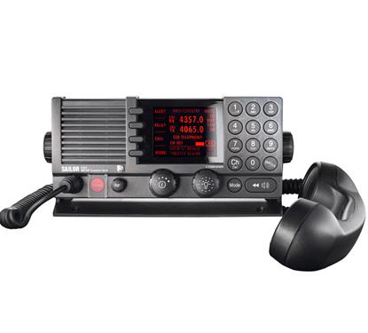 Sailor 6300 Radiotelephone