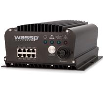 Wassp F3 Multibeam Sonar