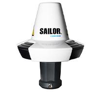 sailor 6130 LRIT