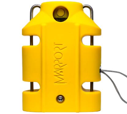 Marport Catch Sensors