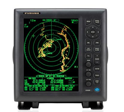 Furuno FR-8065 12.1″ Color LCD Marine Radar