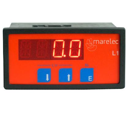 Martelec Wirelength measurement