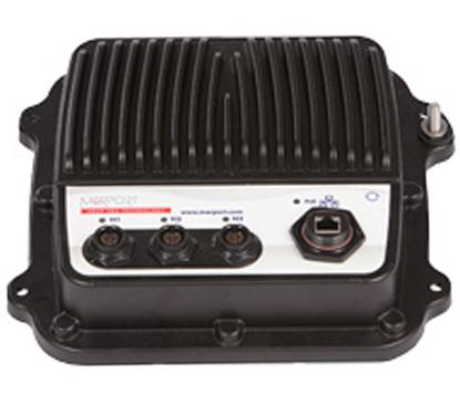 Marport M6 acoustic receiver
