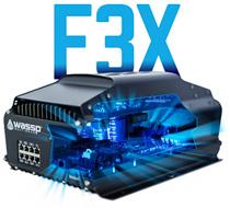 WASSP F3X Multibeam Sonar
