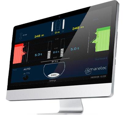 Trawl Control monitoring