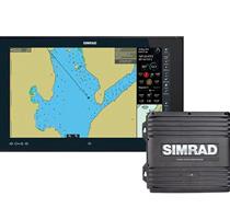 Simrad H5024 ECDIS System