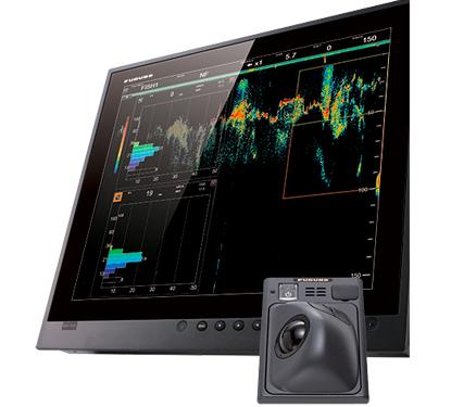 Furuno FCV-2100 Split Beam Echosounder