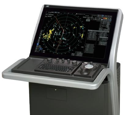 JMR-9200 Radar