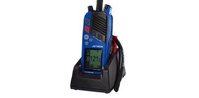 Jotron Tron TR30 VHF AM Radio