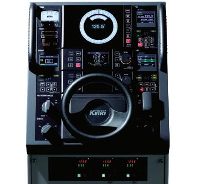 Tokio Keiki PR-9000 Autopilot