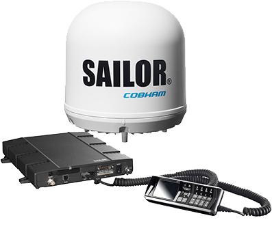Sailor 150 FleetBroadBand