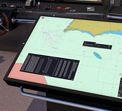 WEDCIS45000 Voyage Planning Stattion